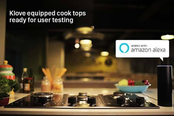 Klove Smart Stove Knob Lets You Cook Better