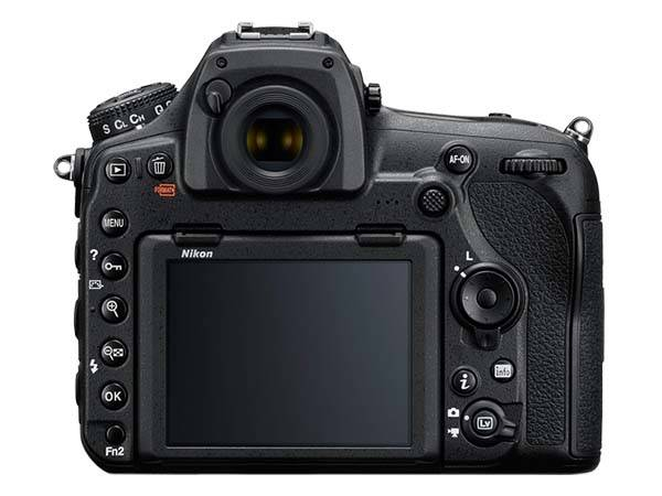 Nikon D850 Full-Frame DSLR Camera