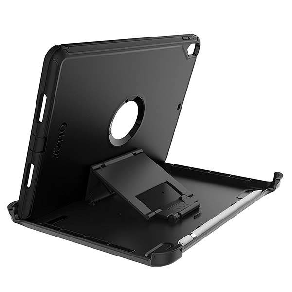 OtterBox Defender Series 10.5-Inch iPad Pro Case with Shield Stand