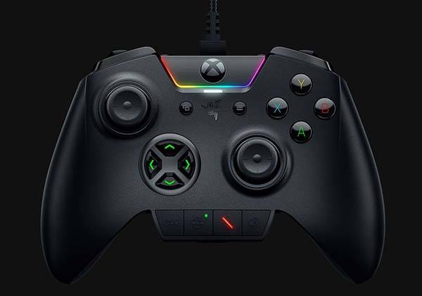 Razer Wolverine Ultimate PC Xbox One Game Controller