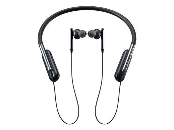 Samsung U Flex Flexible Bluetooth Headphones