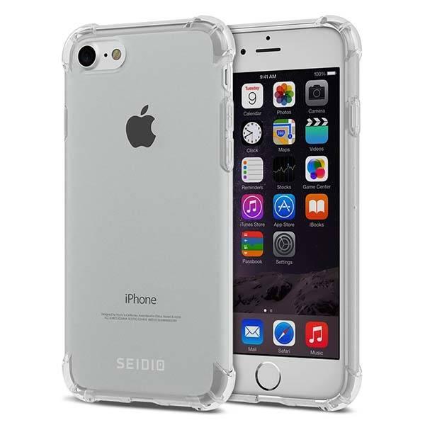Seidio Optik Translucent Slim iPhone 7/7 Plus Case
