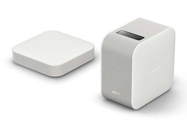 Sony LSPX-P1 Ultra Short Throw Projector