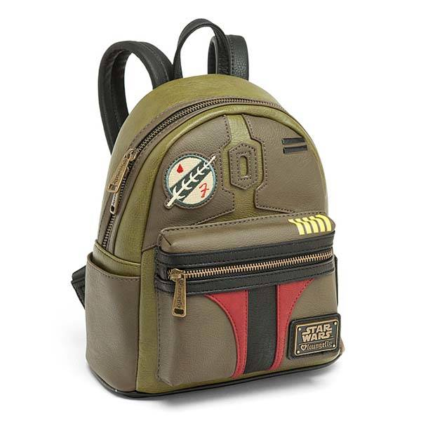 Star Wars Boba Fett Mini Backpack