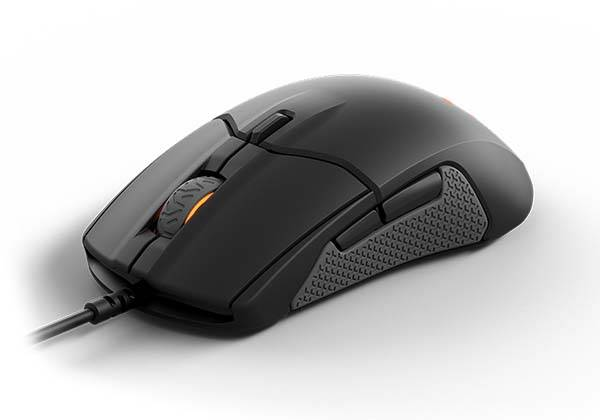 SteelSeries Sensi 310 Wired Gaming Mouse