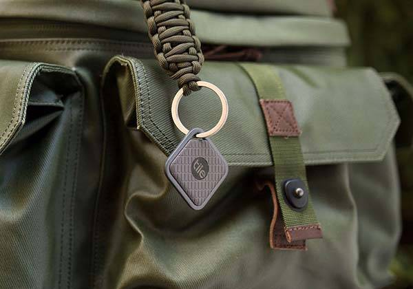 Tile Pro Sport Waterproof Bluetooth Tracker