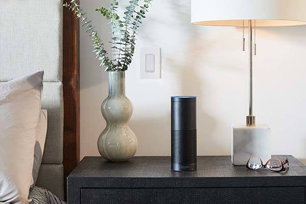 Amazon Echo Plus with Smart Home Hub