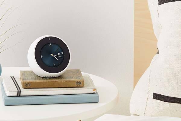 Amazon Echo Spot Hybrid Smart Speaker