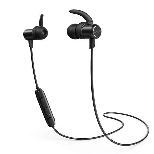 Anker bluetooth headphones charger - earbud headphones anker