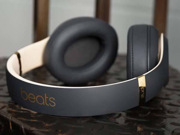Beats Studio3 Bluetooth Apple W1 Chip Headphones
