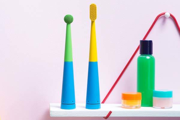 Benjamin Brush Smart Music Toothbrush