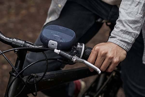 Bose SoundLink Micro Waterproof Mini Bluetooth Speaker
