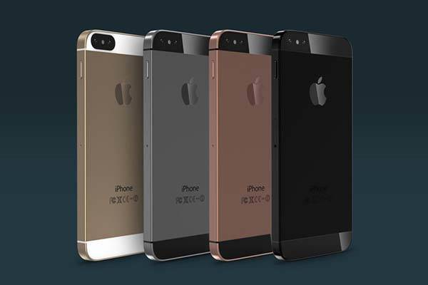 The Concept iPhone SE Plus with All-Screen Display