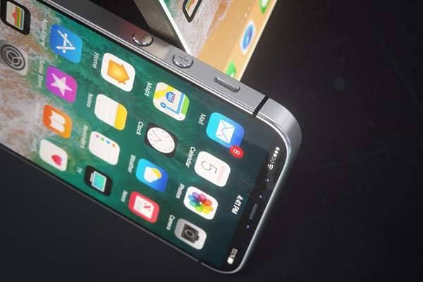 The Concept iPhone SE Plus Features an All-Screen Display ...