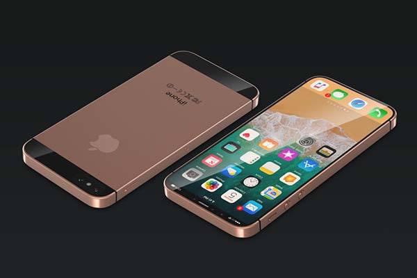 Iphone Se Screen Saver
