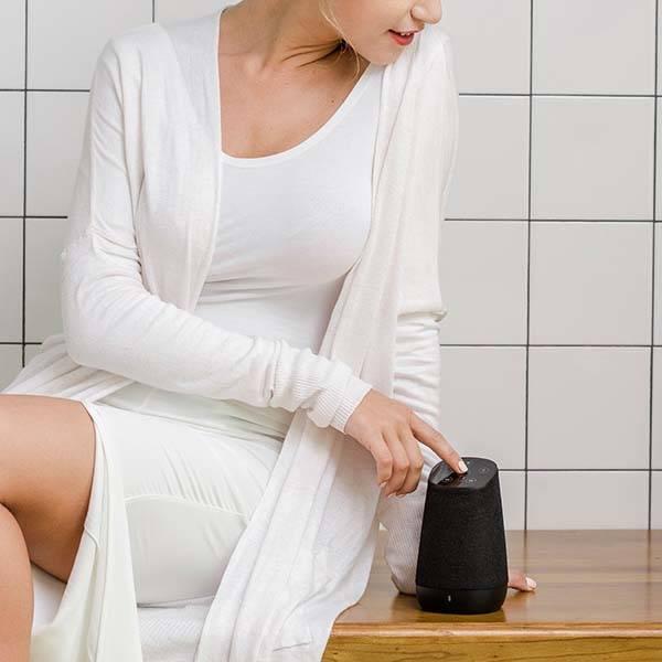 Cowin DiDa Amazon Alexa Speaker