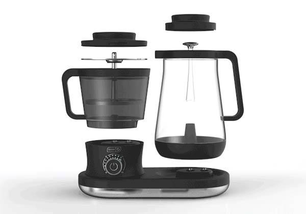 Dash Rapid Cold Brew Coffee Maker