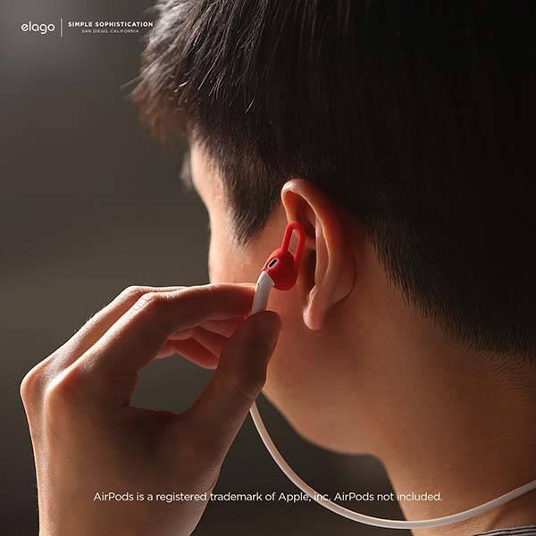 Elago Silicone AirPods Ear Hooks