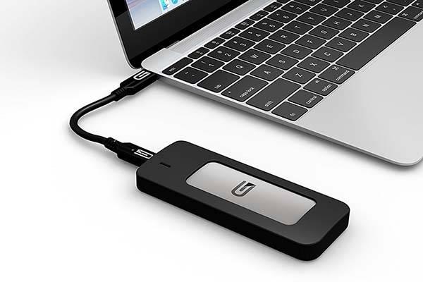 Glyph Atom Portable USB-C SSD
