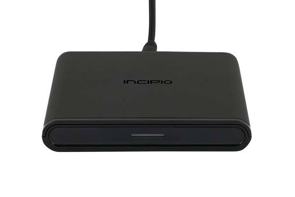 Incipio Ghost Qi 15W Wireless Charging Pad