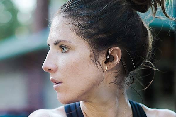 Jaybird Freedom 2 Bluetooth Sport Earbuds
