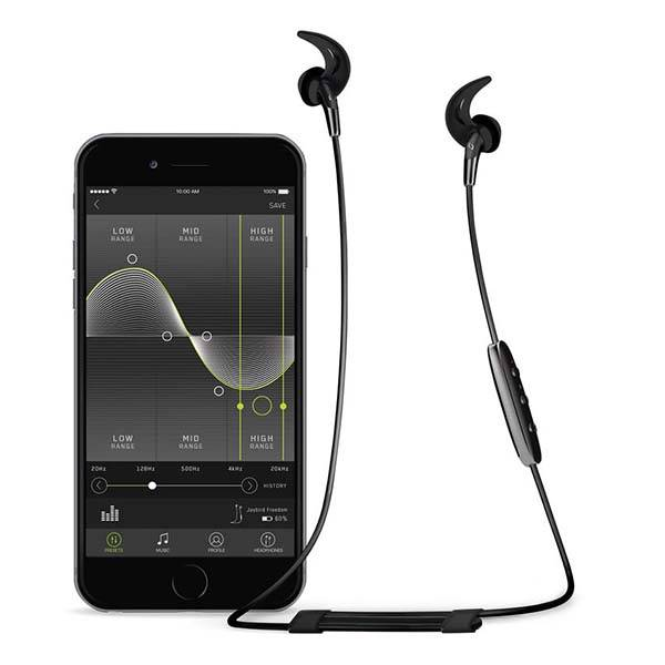 jaybird freedom 2 wireless bluetooth sport earbuds gadgetsin. Black Bedroom Furniture Sets. Home Design Ideas