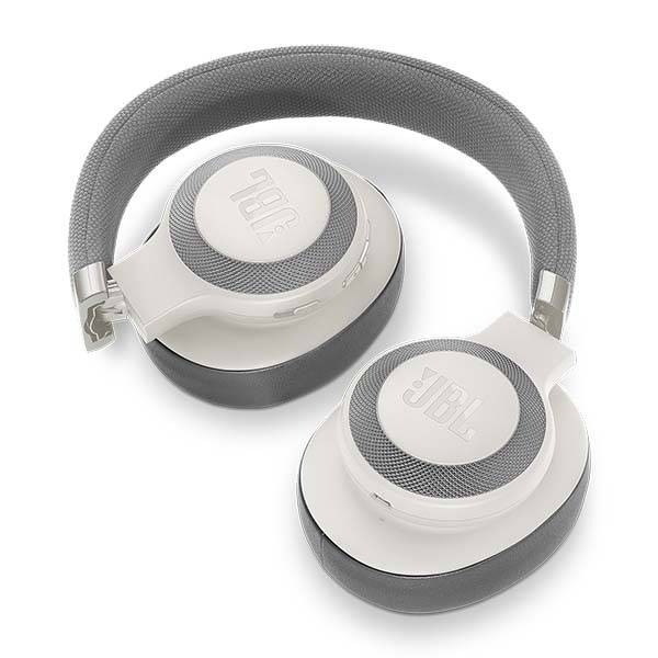 JBL E65BTNC ANC Wireless Headphones