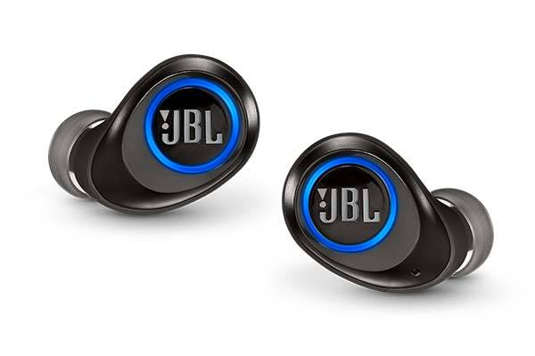 JBL Free Truly Wireless Bluetooth Earbuds
