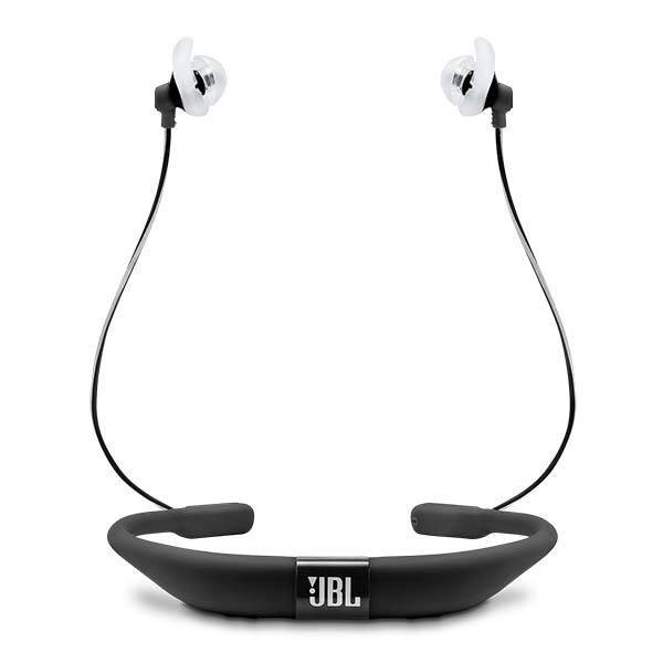 JBL Reflect Fit Heart Rate Sensor Equipped Fitness Bluetooth Earbuds