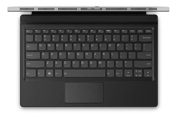 Lenovo Miix 520 2-In-1 Windows 10 Tablet