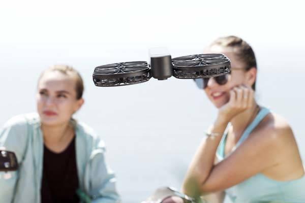 Moment 4K Camera Drone
