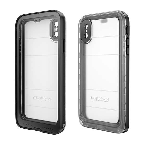 Pelican Marine iPhone X Waterproof Case