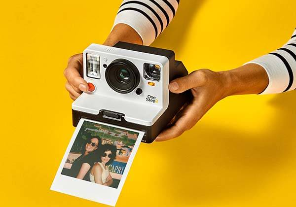Polaroid OneStep 2 Analog Instant Camera