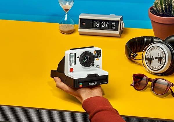 Polaroid OneStep 2 Analog Instant Camera