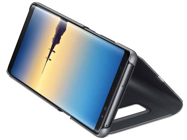 Samsung S-View Flip Galaxy Note 8 Case