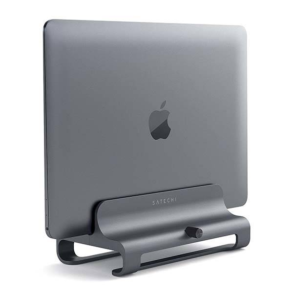 Satechi Aluminum Vertical Laptop Stand