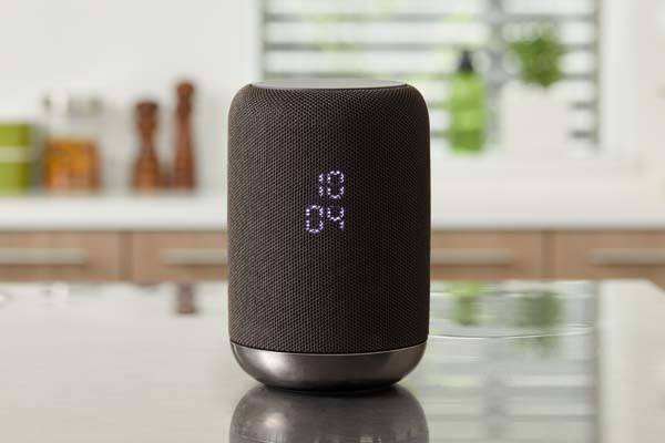 Sony LF-S50G Google Assistant Equipped Smart Wireless Speaker