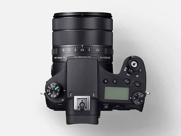 Sony RX10 IV Super Zoom Camera