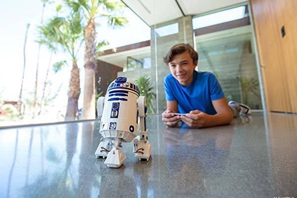 Sphero R2-D2 App-Enabled Droid