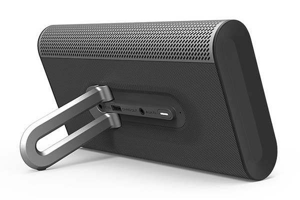 Vizio SmartCast Crave Wireless Chromecast Speaker