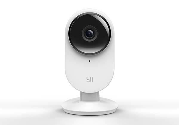 YI Smart Home Security Camera 2