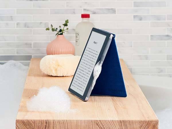 Amazon Fabric Kindle Oasis Case