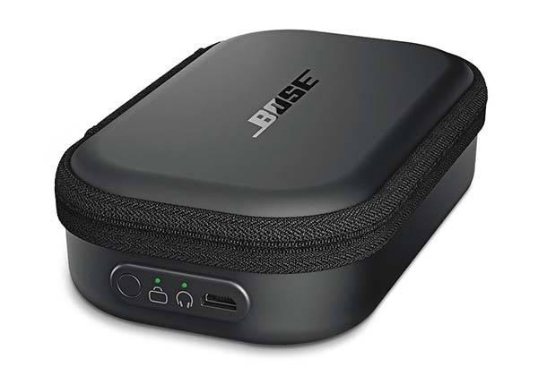 Bose SoundSport Earbuds Charging Case