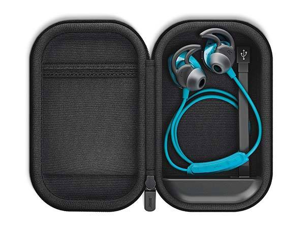 Bose SoundSport Earbuds Charging Case