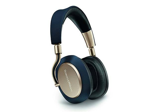 Bowers Wilkins PX Wireless Noise Cancelling Headphones