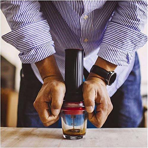 Cafflano Kompresso Portable Espresso Coffee Maker