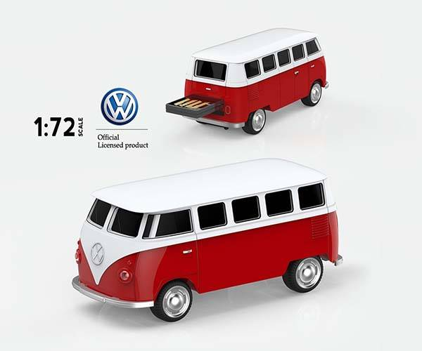 Classic Volkswagen T1 Bus USB Flash Drive