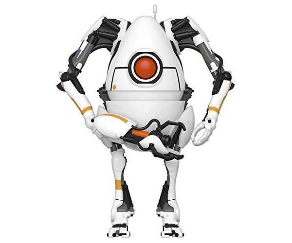 Funko Pop Portal Mini Figures - P-Body