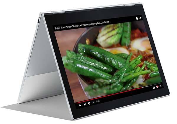 Google Pixelbook Chromebook
