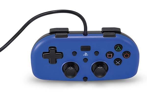 Hori Mini Wired PS4 Controller